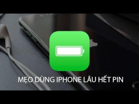 TrueSmart   Mẹo tiết kiệm pin cho iPhone chỉ chuyên gia mới biết