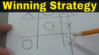 How To Win Aт Tic Tac Toe Almost Every Time