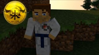 OFFICIAL Trailer : Minecraft Naruto Mod Pack : Episode 20 : Clash Of The Kages Thumbnail