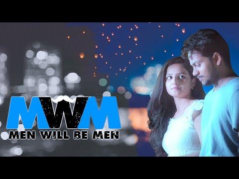 Men Will Be Men - The House Party | Shanmukh Jaswanth | Vaishnavi | Santoshi