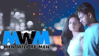 Men Will Be Men The House Party | Shanmukh Jaswanth | Vaishnavi | Santoshi