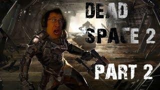 Dead Space 2   Part 2   PRETTY COLORS