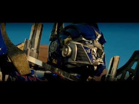 """Transformers (2007) Autobots Meeting (""""Autobots, Roll Out"""") Scene"""
