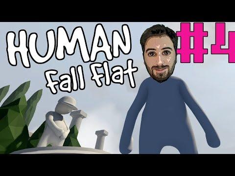 Trolleme Zamanı   Human Fall Flat