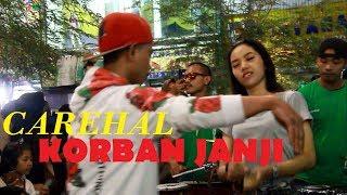 Download Lagu Korban Janji Versi Angklung // Cover Angklung Carehal Malioboro Yogyakarta mp3