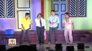 Tulu Drama Eee Porlu Daaye (Gammath Kalavider UAE) 1