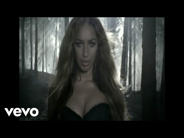 Leona Lewis - Run (Official Video)