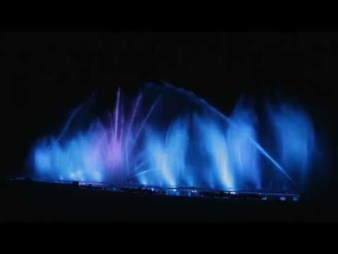 Counting Stars- Grand Haven Musical Fountain