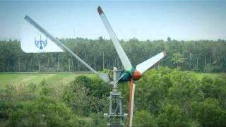 Wind Energy Bantul