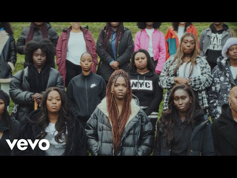 ENNY - Peng Black Girls (feat. Amia Brave)