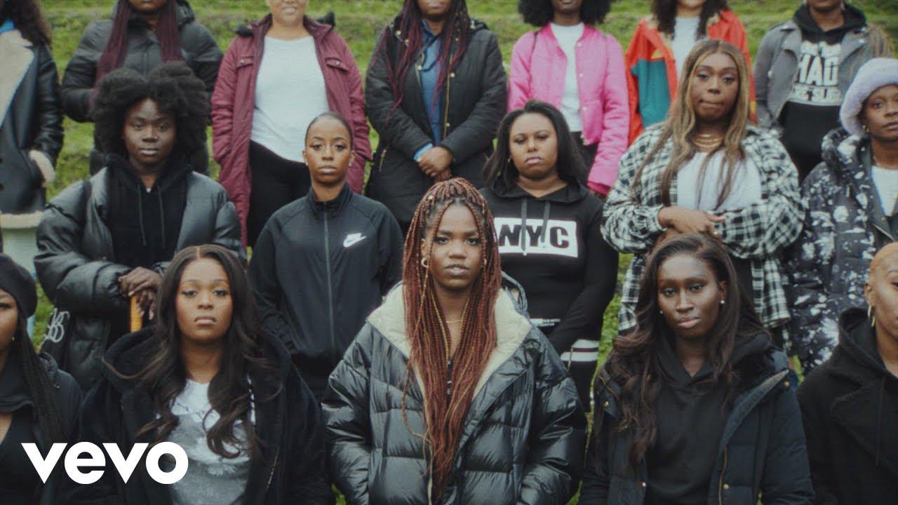 BLACK IS BEAUTIFUL - ENNY, Peng Black Girls