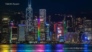 Download Video Hong Kong VS Bangkok MP3 3GP MP4