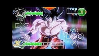 download dragon ball super Ultra Instinct TTT MOD on your android with proof by || hack tool kit