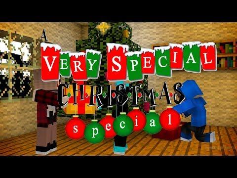 CHRISTMAS SPECIAL! (2018)