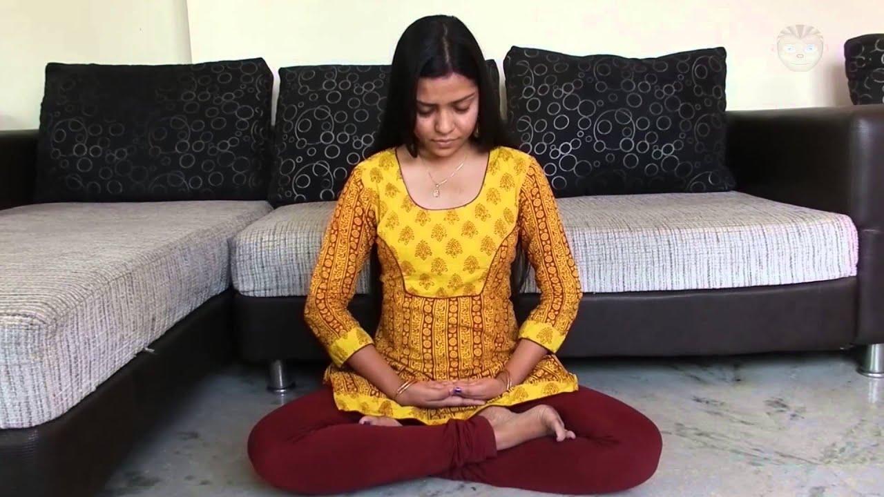 How To Do Vipassana Meditation At Home - YouTube