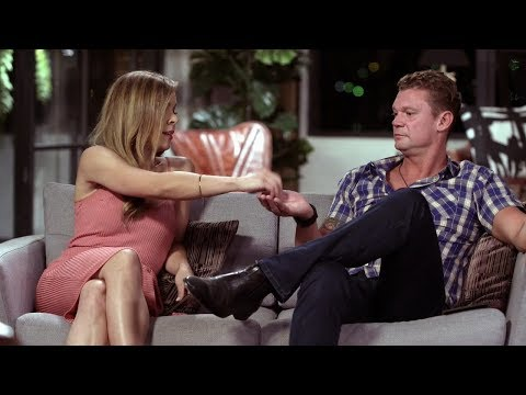 Carly and Justin call it quits | Married at First Sight Australia 2018