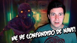 TERROR EN EL ESPACIO! | DISPATCHER Gameplay Español