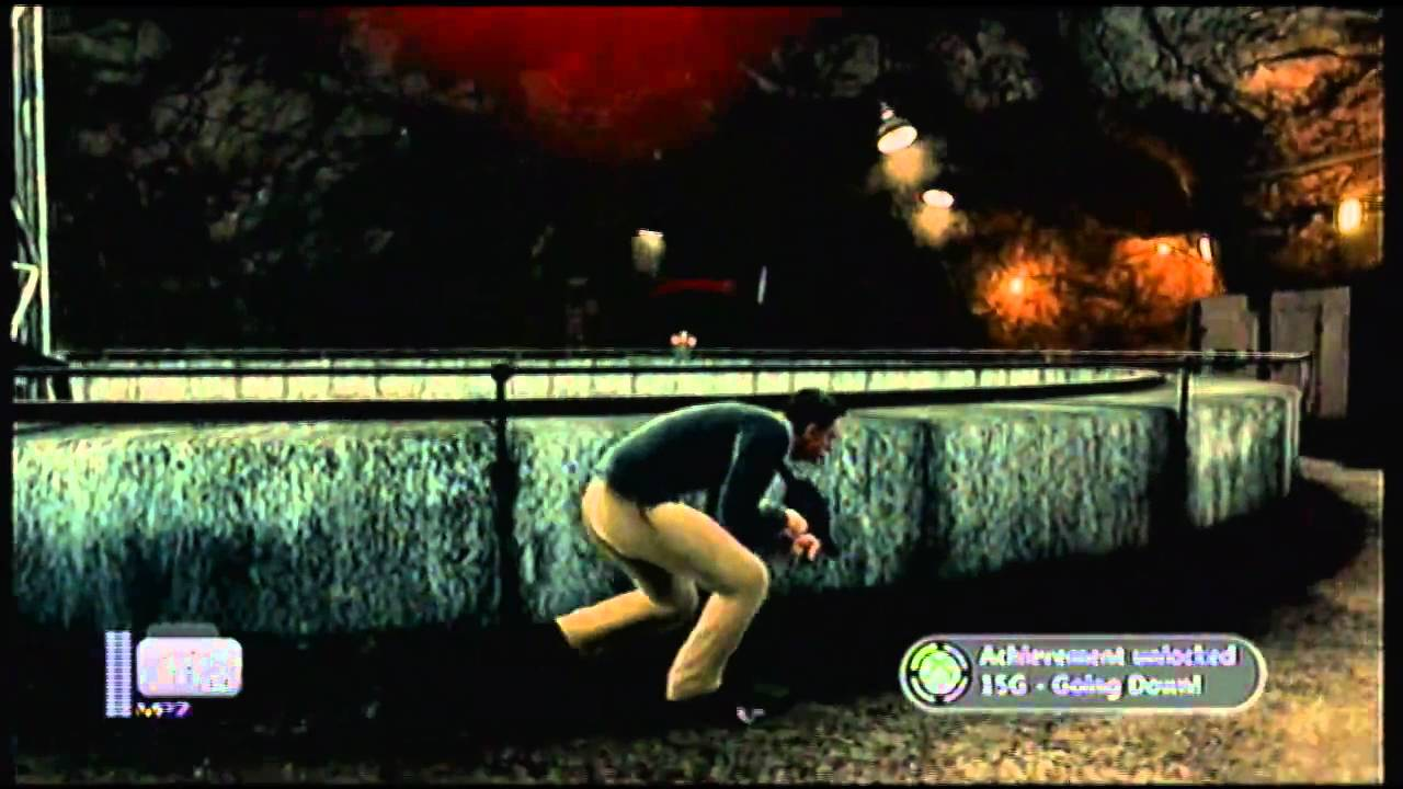 James bond 007: blood stone xbox360 walkthrough and guide.