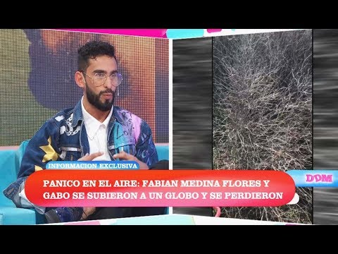 El diario de Mariana - Programa 07/09/17