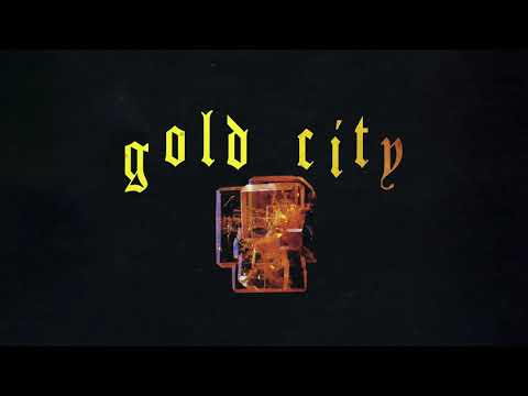 Iceage - Gold City (Official Audio)