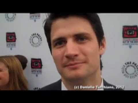 James Lafferty on life post-'One Tree Hill'