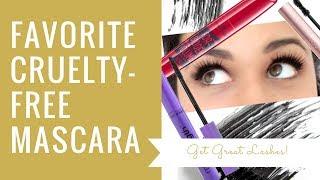 Cruelty Free Mascara: Hits & Misses