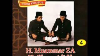 Download Tilawatil Quran Duet H Muammar ZA H Chumaidi H Edisi Khusus 4