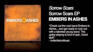 Sorrow Scars - Embers in Ashes