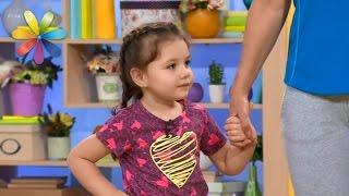 Как похудеть с помощью детских танцев? – Все буде добре. Выпуск 991 от 29.03.17
