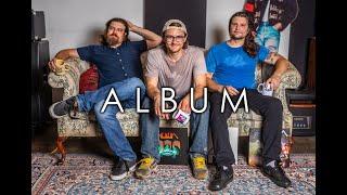 "ALBUM ""Rocket Rodeo"" (Mindrocket Session)"