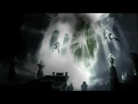 Bravely Default: Flying Fairy - Crystal Maiden Trailer