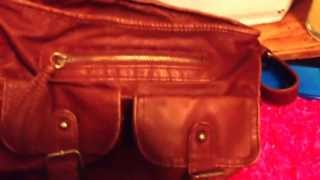 What's in my Purse? 2013 Thumbnail