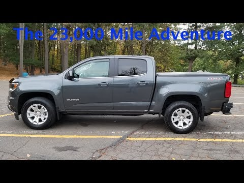 2016 Chevrolet Colorado | Read Owner and Expert Reviews