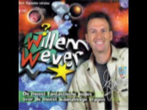 02.12 Willem Wever (Jochem van Gelder) - Je kunt niet alles weten (karaoke)