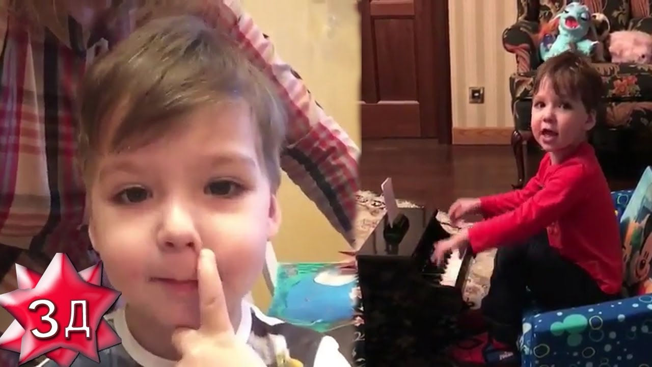ДЕТИ ПУГАЧЕВОЙ И ГАЛКИНА: Гарри Галкин - новые видео и ...