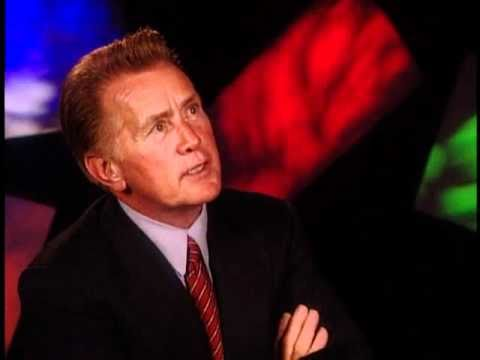 Martin Sheen on Elvis Presley