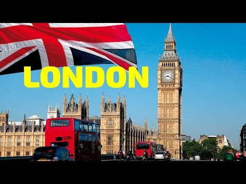 London Travel Guide, England - Travel Europe