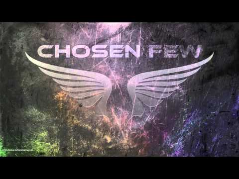 CHOSEN FEW - EARLY RAVE GENERATION 2013