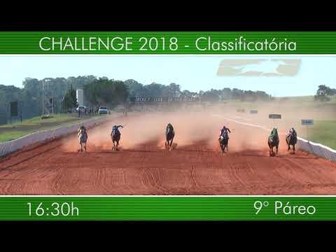 16:30 - GP SOUTH AMERICA RACING CHALLENGE - Class - 9° Páreo