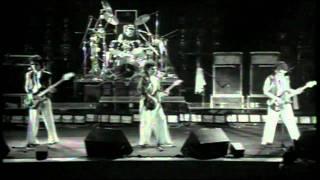 横浜銀蝿 - 翔んでるセブンティーン (ツッパリ High School Rock'n Roll 女子校編)
