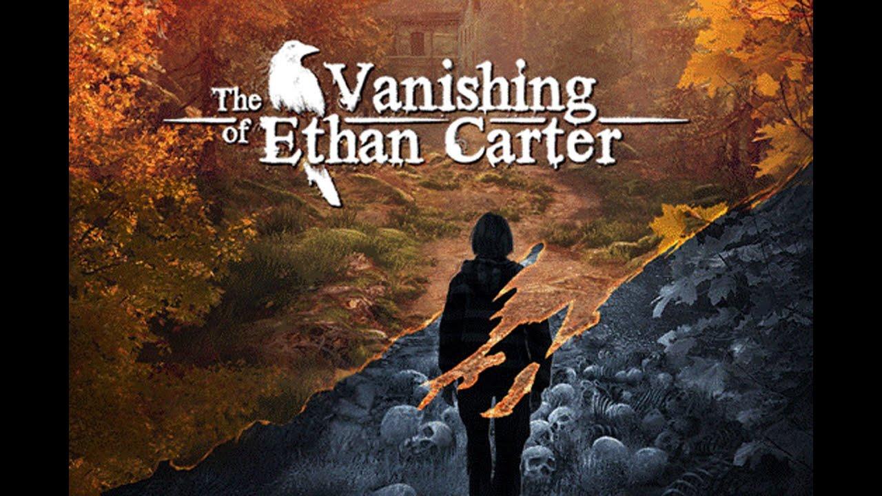 The Vanishing Of Ethan Carter - Синдром Лавкрафта