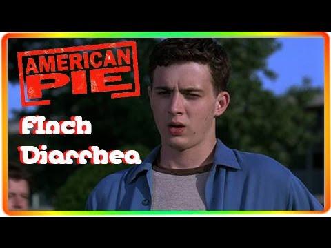 American Pie Finch's Diarrhea Scene (Hit Me One Time Music)