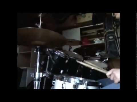 Jesus is my redeemer - Chris Tomlin (drum...