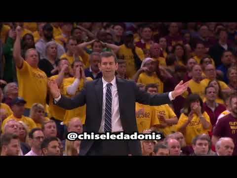 NBA Playoff Round 3 ECF Game 4 Game Highlight Commentary 5/21/18