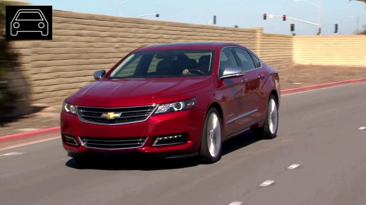 2021 Chevy Impala Ss Ltz Specs and Review