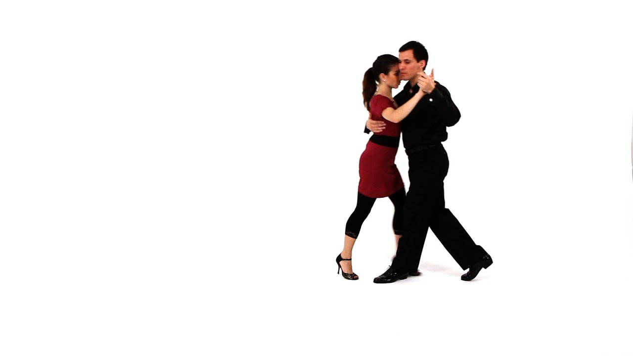 The Music Dance How With Youtube Argentine Tango To gRxqXE