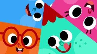 [App Trailer] ¡Pinkfong! TV: ¡Conoce a nuestros amigos de diferentes formas!