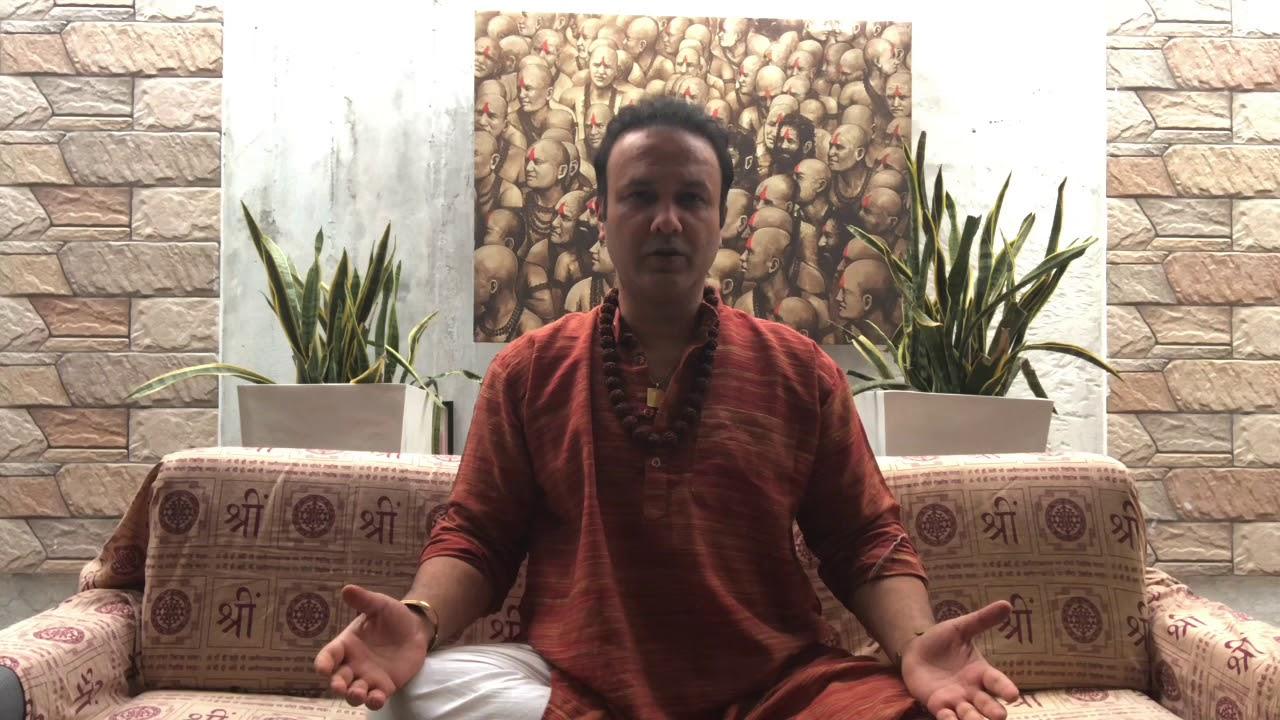 Mindfulness Meditation- Deep Healing at Cellular Level