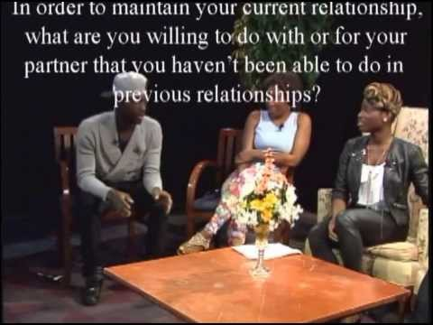 100% The Number One African Talk Show