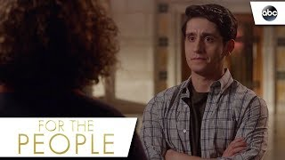Jay and Tina Reflect on America - For The People